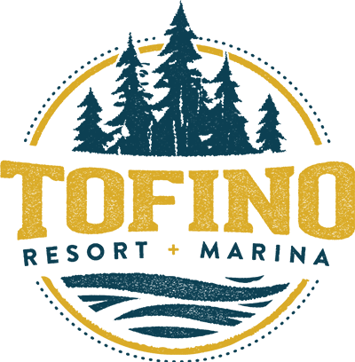 Tofino Resorts Logo